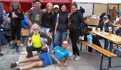 Maraton v Ostravě vyhrál Pechek