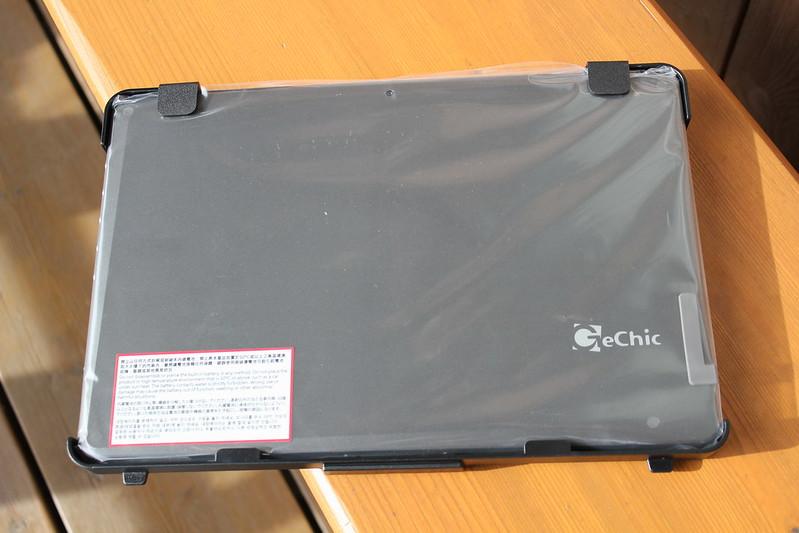 GeChic ゲシック On-Lap 1102H 開封レビュー (38)