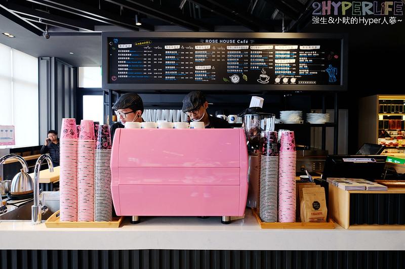 三井outlet-Rose house cafe (11)