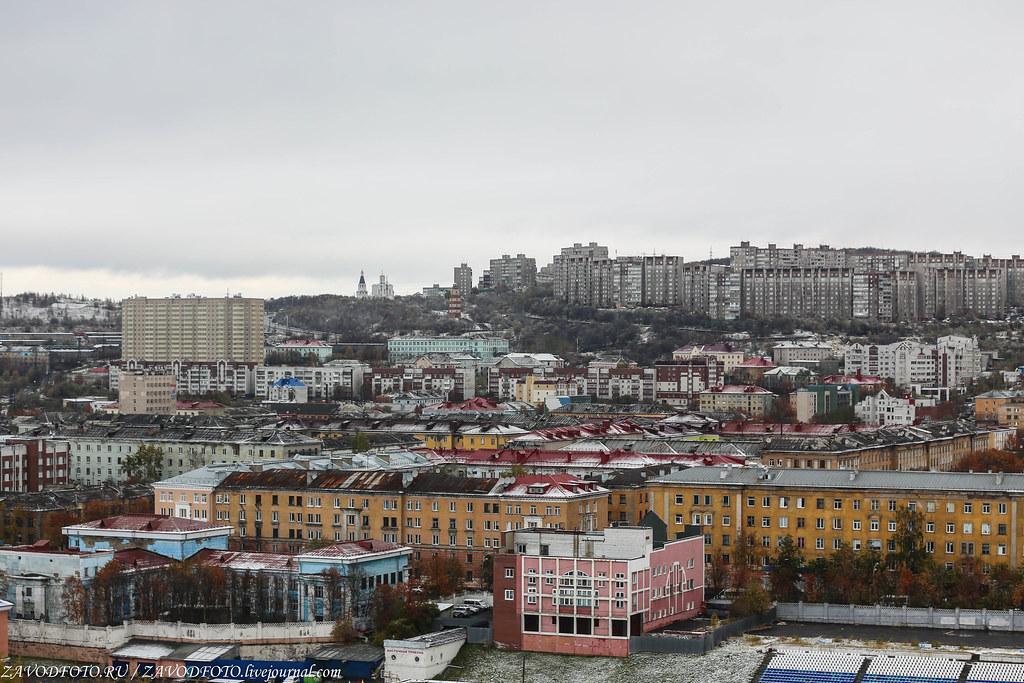 Высотный Мурманск IMG_7584