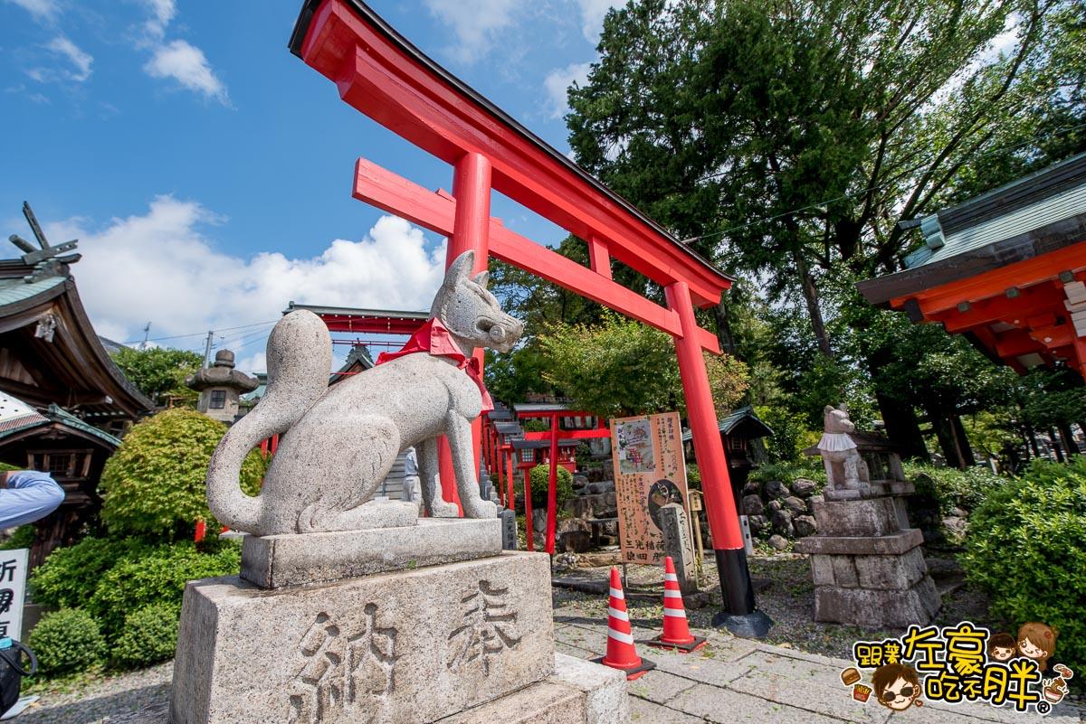 日本名古屋 犬山城+老街(中部探索之旅)-29