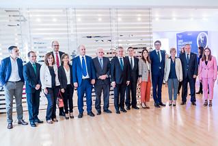 Presentación Informe de Competitividad 2018