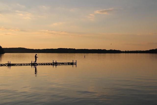 Madison - Lake Mendota