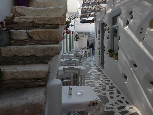 Naxos: Dědictví starých Řeků a Benátčanů (2. díl)