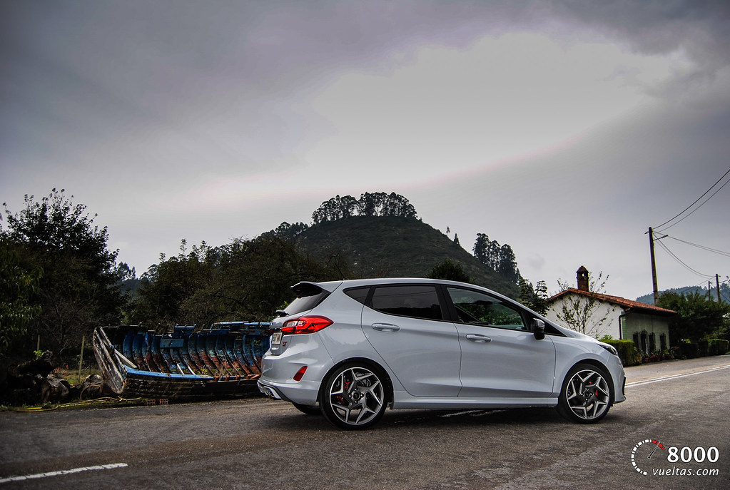 Ford Fiesta ST - Viaje - 8000vueltas-4