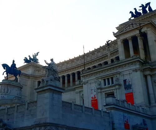 Roma: Vittoriano