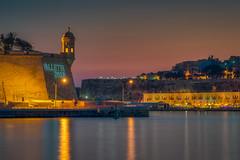 Valletta, 2018