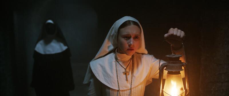 ジェームズ・ワン「『死霊館のシスター』でヴァラクを主人公にした理由は?」