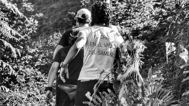 2018 VALLE DEL SAMUÑO