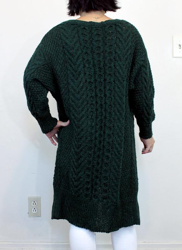 Rhinebeck 2018 Sweater