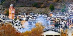 Más pueblos - Encores des villages...