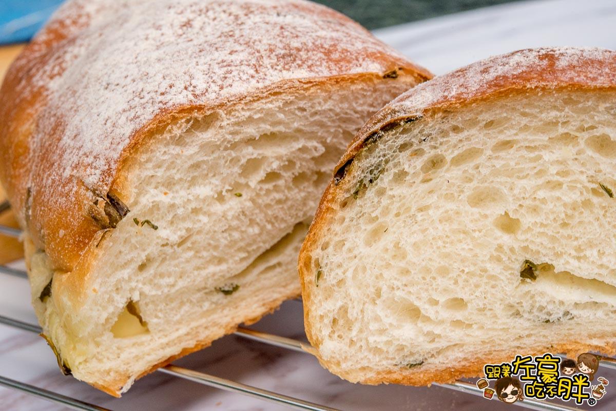 屏東美食 小恩家手作麵包專賣-55