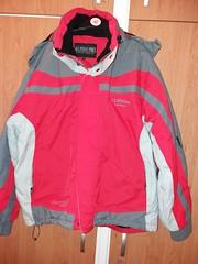 Lyžařská bunda Alpine Pro  vel. XL - titulní fotka