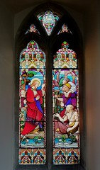 St Mary's Church Kintbury