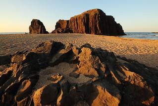 The Tateiwa Rock
