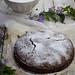 Torta di castagne e mandorle senza glutine-9691
