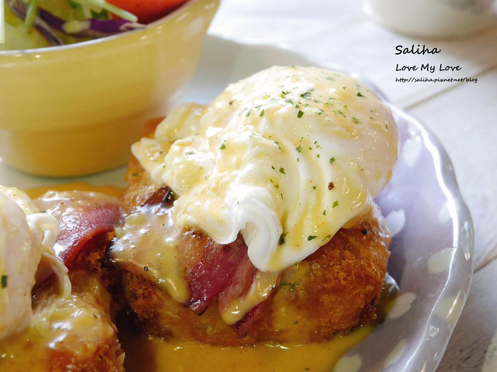 台北中山區行天宮站附近餐廳推薦遇見美好好吃早午餐 (7)