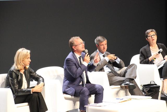 Séminaire inter-académique  Le DGESCO présente la réforme du lycée général et technologique et transformation de la voie professionnelle