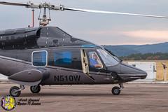 Bell 222B