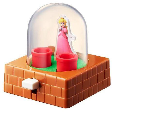 一人挑戰、和親友競賽都有趣!日本麥當勞快樂兒童餐《超級瑪利歐》新玩具 10 月 19 日登場!