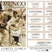 Cartel Sala García Lorca Noviembre y Diciembre 2018 Horizontal