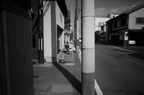 Kyoto monochrome 9