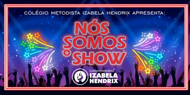 Nós Somos o Show - 2018