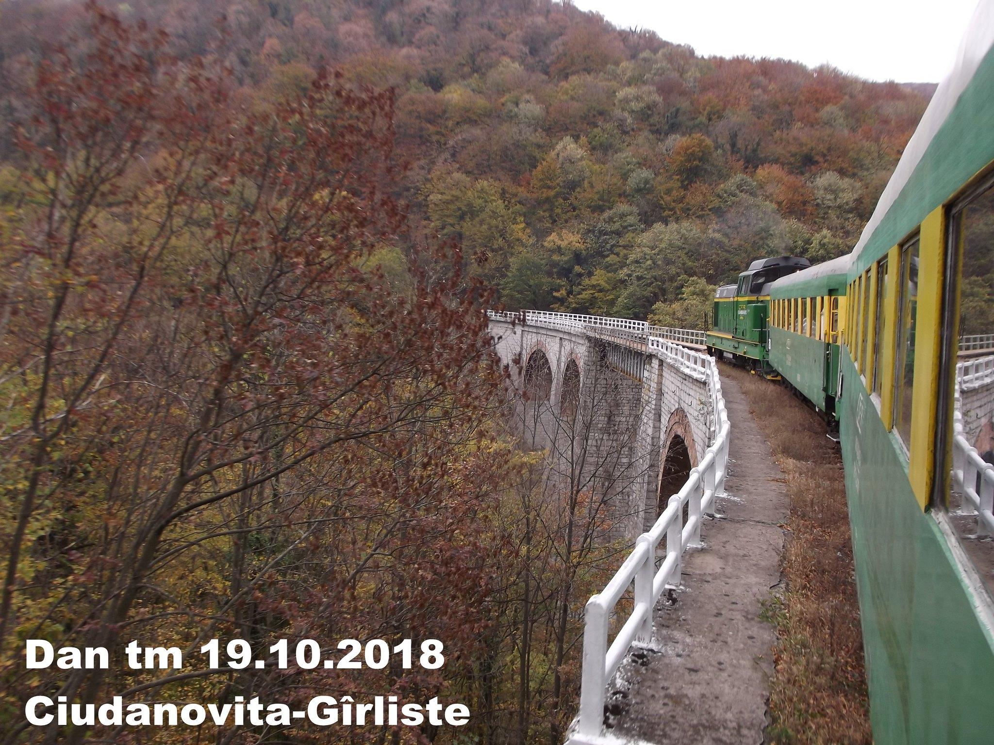 925 : Oravita - Anina - Pagina 40 44557027735_f75fda190b_k