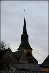 Vallon sur Gée (Sarthe)
