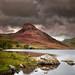 Cregennan Lake by paulsflicker