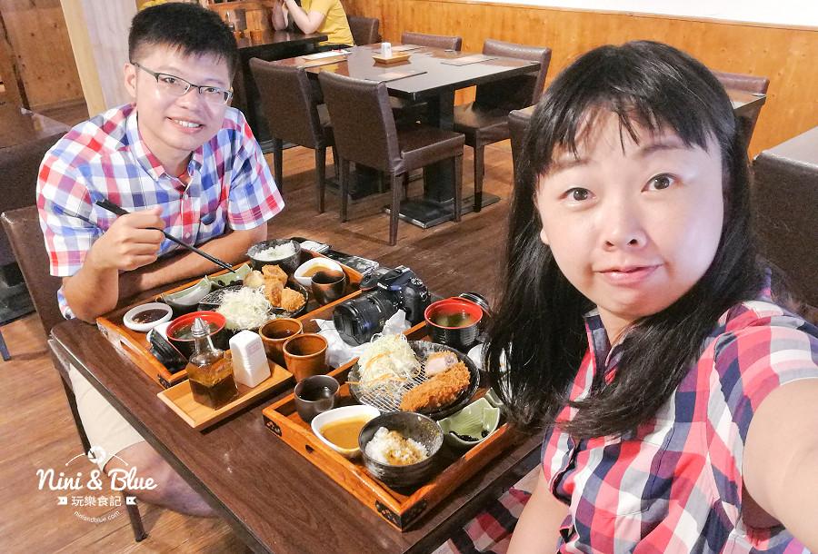 台東市區美食推薦 蘭田豬排17