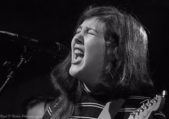 Lucy Dacus + Fenne Lily - Norwich Arts Centre - 22.10.2018