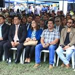 CANCILLERÍA PARTICIPA EN CONMEMORACIÓN DEL DÍA MUNDIAL DE LA ALIMENTACIÓN DE LA FAO