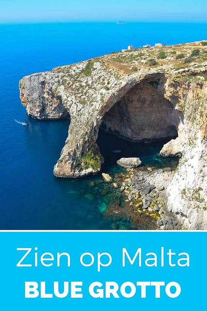Doen en zien op Malta: Blue Grotto, alle tips over Blue Grotto | Malta en Gozo