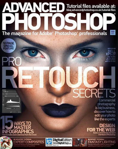 Advanced Photoshop 2013 113 September