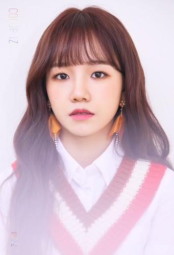 IZ*ONE (아이즈원/アイズワン) PRODUCE48