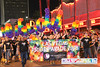Las Vegas Pride Night Parade 2018