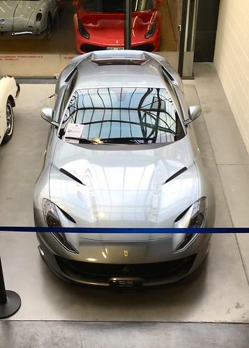Ferrari 812 Superfast | 2017