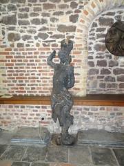Esquelbecq Eglise Saint Folquin (intérieur) (7)