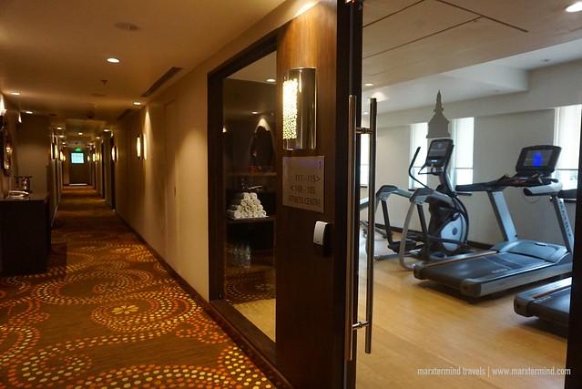 Fairfield by Marriott Kathmandu - Fitness Center