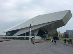 Eye Film Museum, Amsterdam