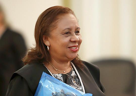 Rosi Farias assume hoje como nova desembargadora do TJ do Pará, Rosi-Maria-Gomes-de-Farias, Eleita-nova-desembargadora-do-Tribunal-de-Justica-do-Para