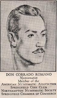 ROMANO Portrait