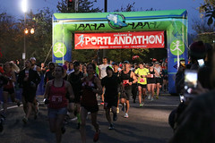 Portlandathon 2018 - Rogue Ales & Spirits