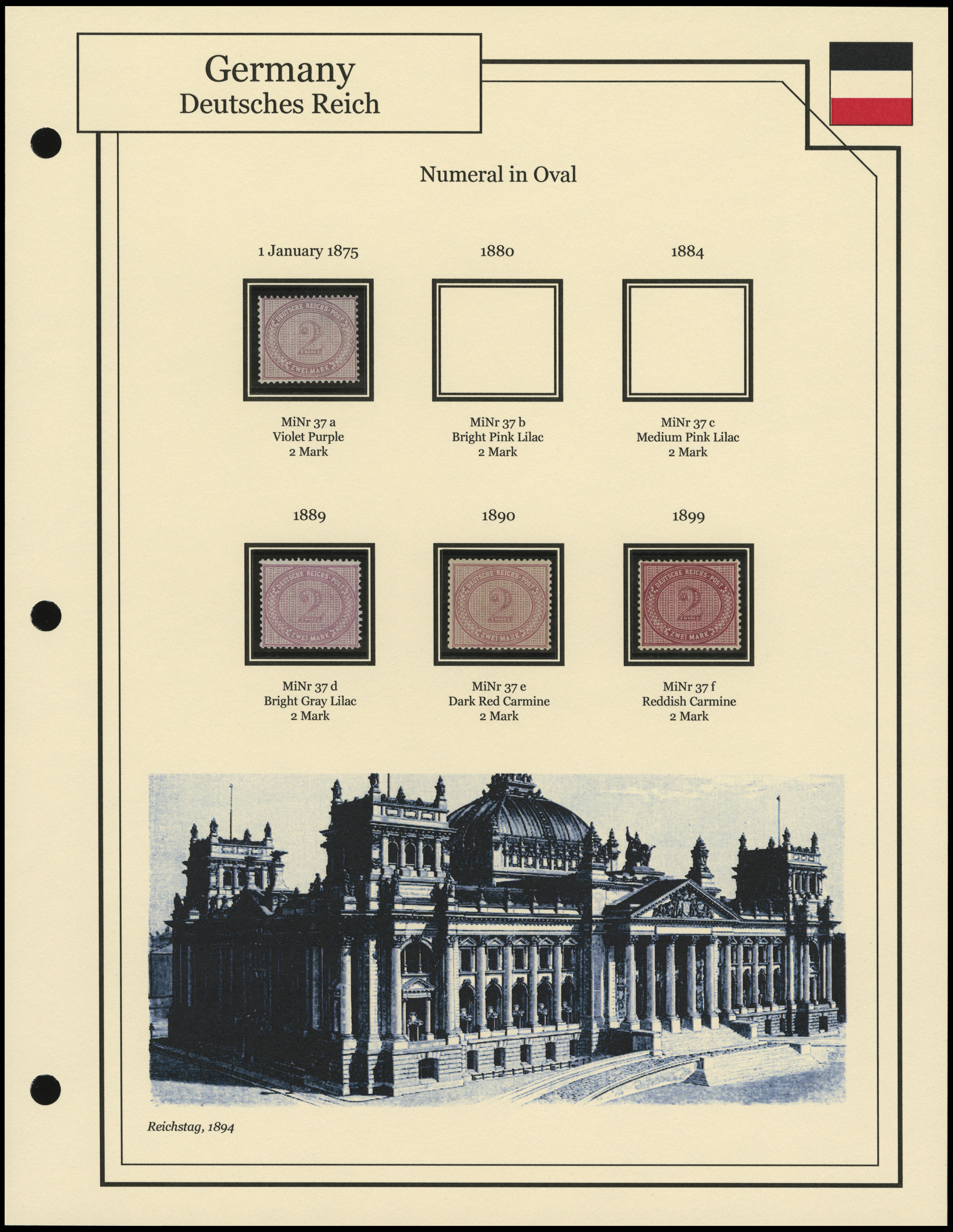 National Stamp Collecting Month: The History & Use of Stamp