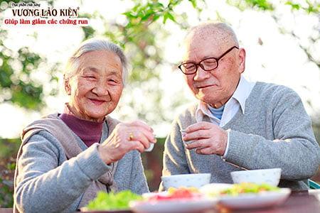 Kiểm soát tốt Parkinson có thể giúp người bệnh minh mẫn hơn