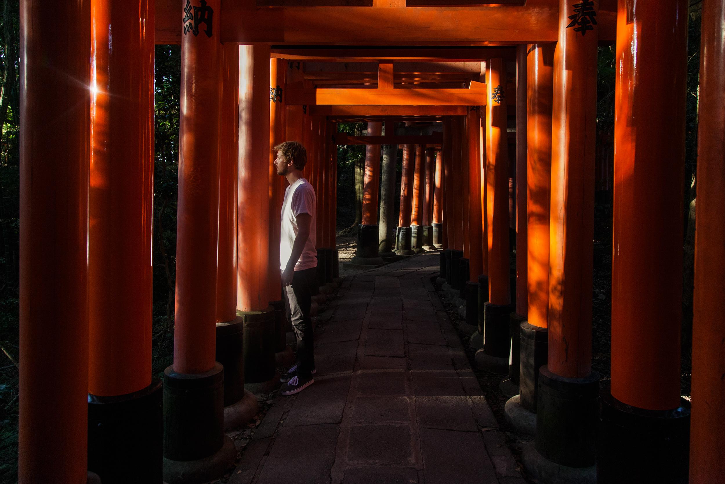Fushimi Inari Taisha 伏見稲荷大社