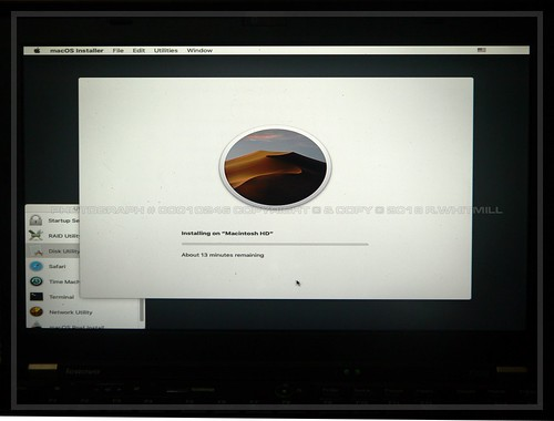 UPDATED [PICS][GUIDE] Install MacOS 10 14 Mojave - Thinkpads Forum