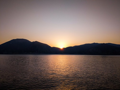 Sunrise - Google Pixel 2