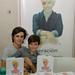 Fundación ANA CAROLINA DIEZ MAHOU PRESENTACIÓN DEL LIBRO EL REGALO DE MARIA_20181018_Carlos Bouza_22